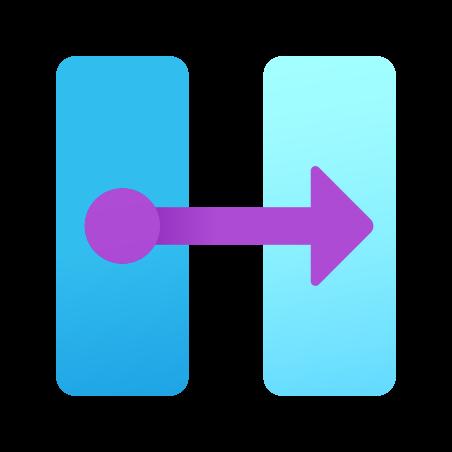Rearrange icon