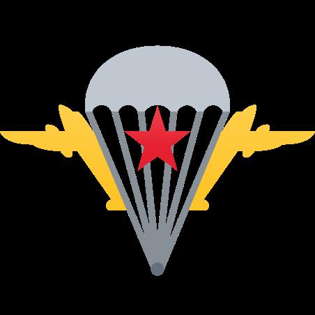 Russian VDV icon
