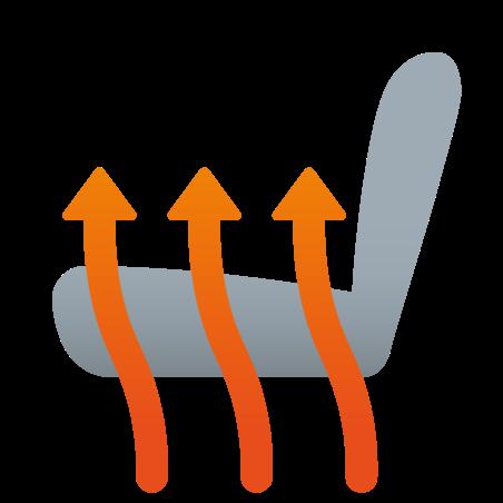 座椅加热器 icon