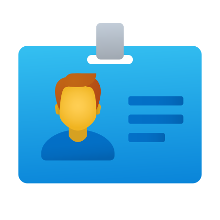 Security Pass icon