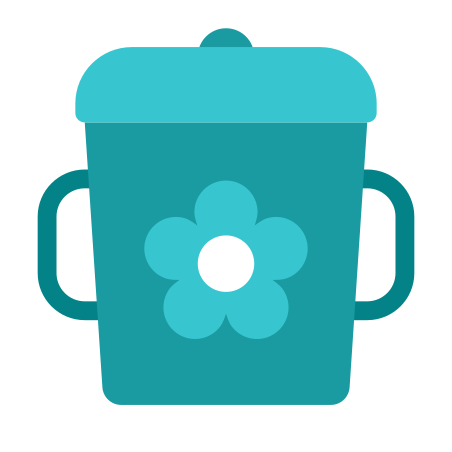 Sippy Cup icon in Fluent
