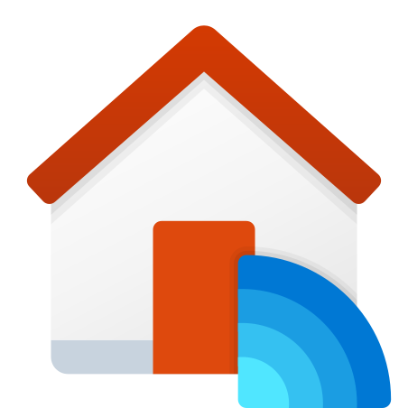 Smart Home Connection icon