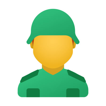 Soldier Man icon