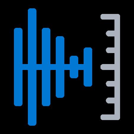 Sonometer icon