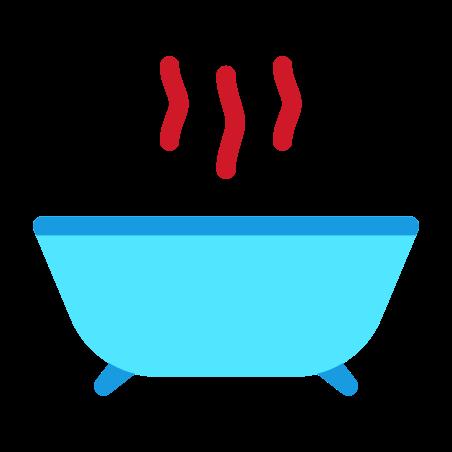 Spa icon in Fluent