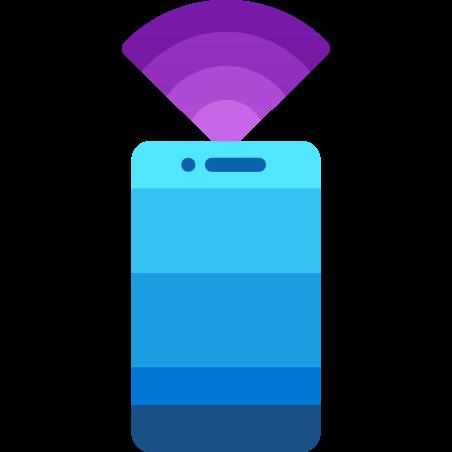 Speaker Phone icon