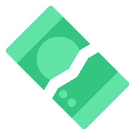 Split Money icon