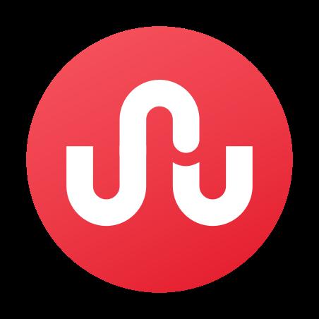 StumbleUpon icon in Fluent