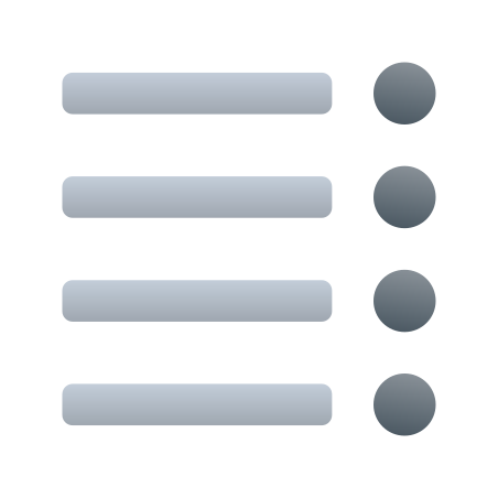 Table of Content icon