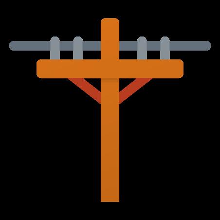 Telephone Pole icon