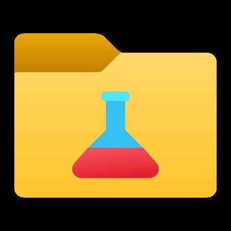 Test Folder icon