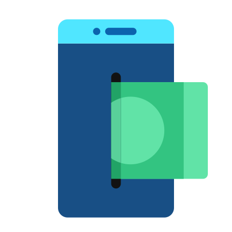 Topup Payment icon