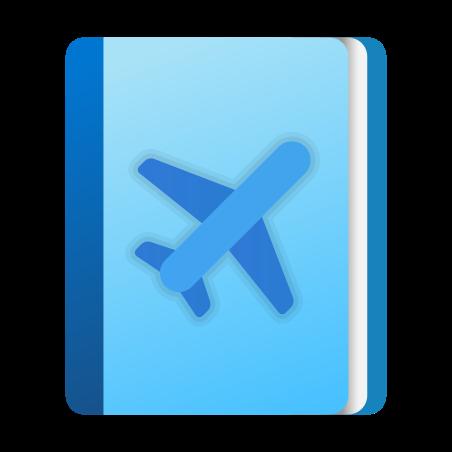 Travel Diary icon