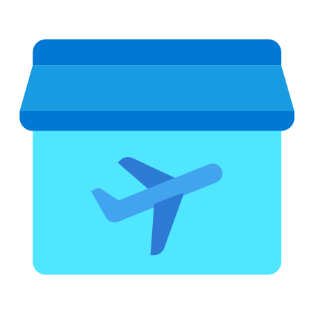 Travel Agency icon