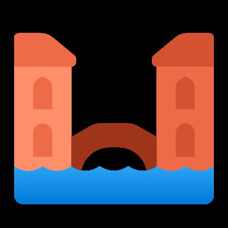 Venice Canal icon