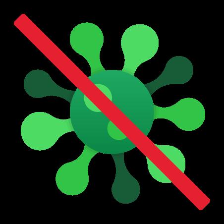 Virus Free icon