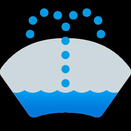 Washer Fluid icon