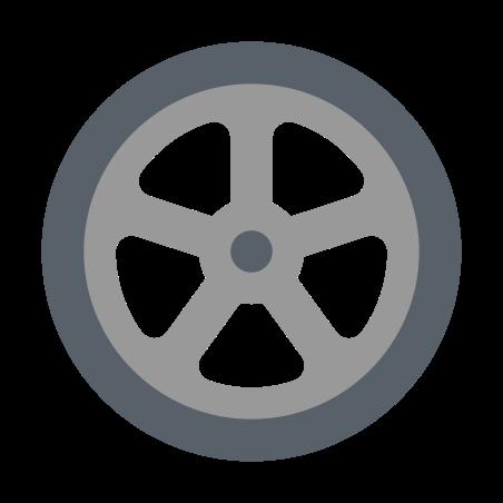 Wheel icon in Fluent