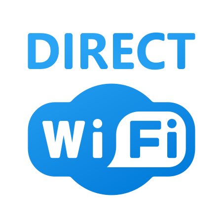 Wi-Fi Direct icon