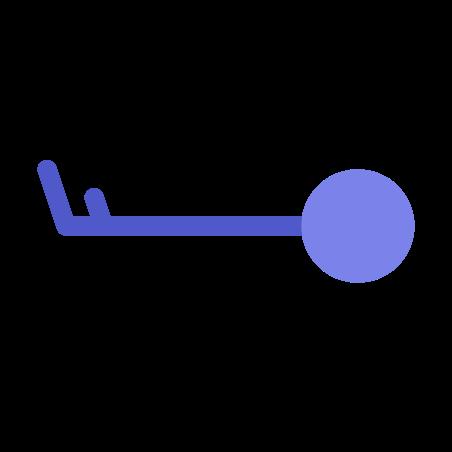 Wind Speed 13-17 icon