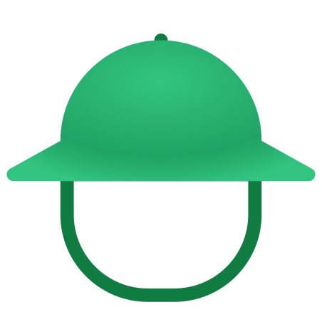 WWI Tommy Helmet icon
