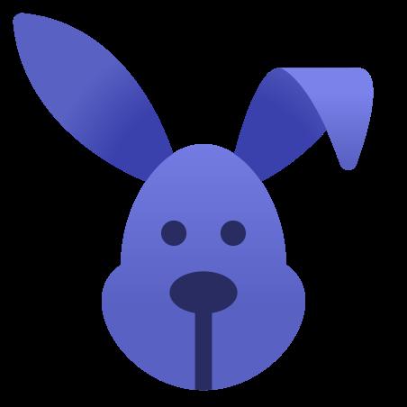 Ano de coelho icon
