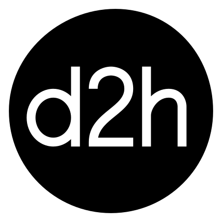 Videocon D2h icon in iOS Filled