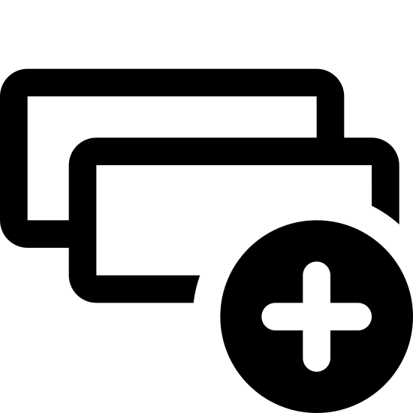 Duplikuj wiersze icon