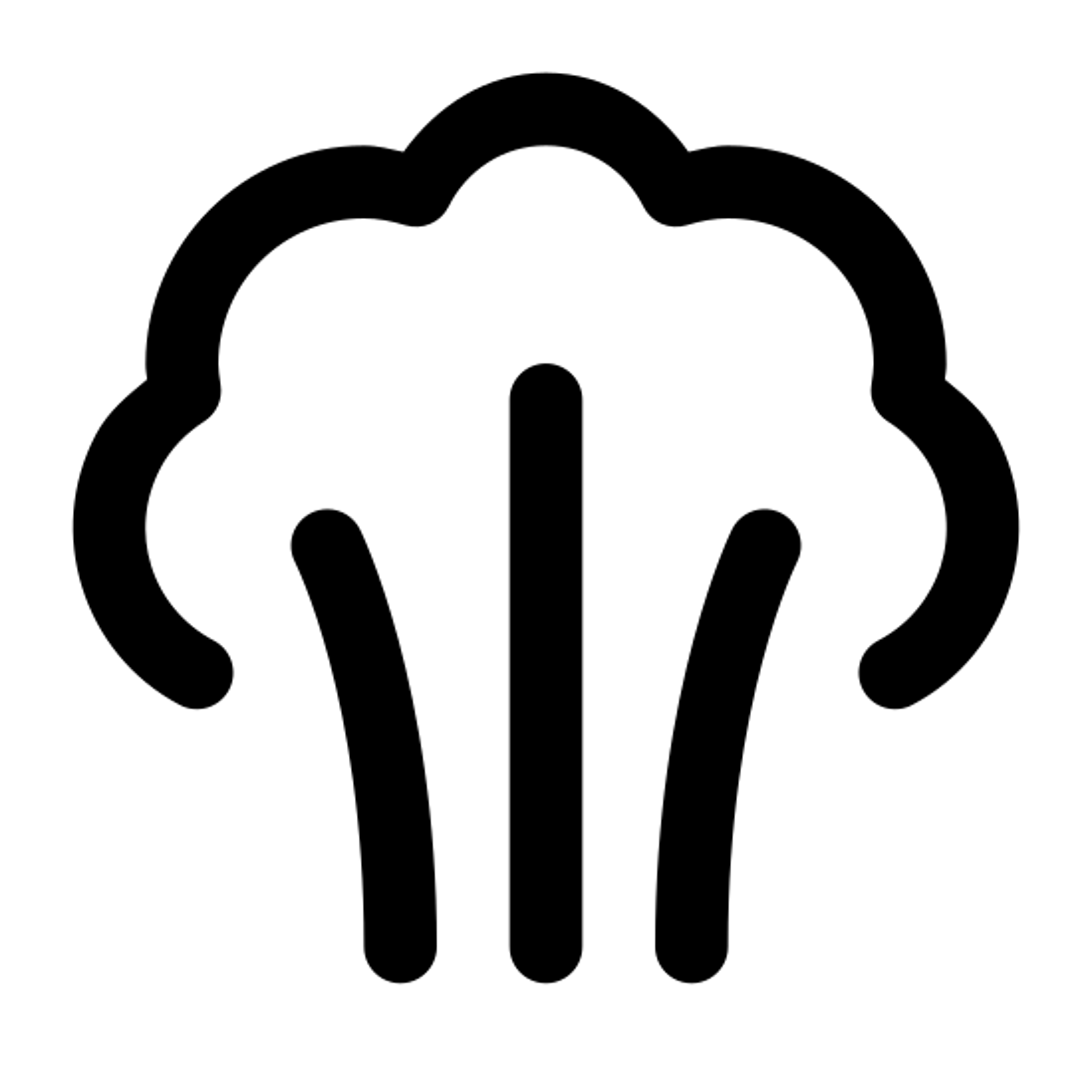 水蒸気 icon