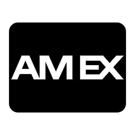American Express icon in iOS Glyph