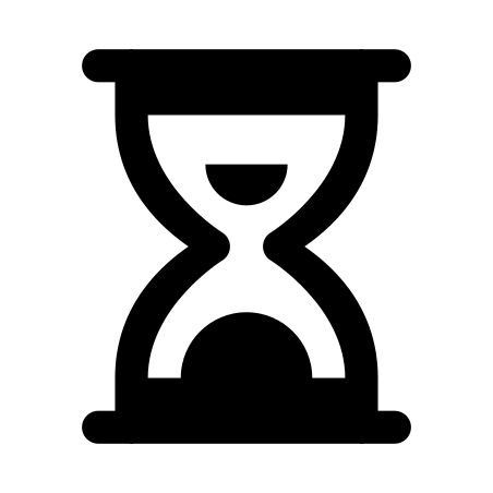 Historical icon in iOS Glyph
