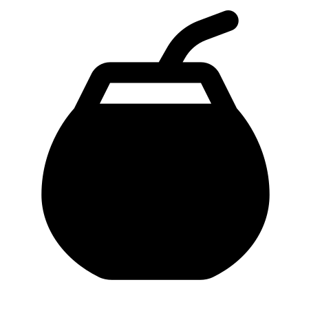 Mate icon in iOS Glyph