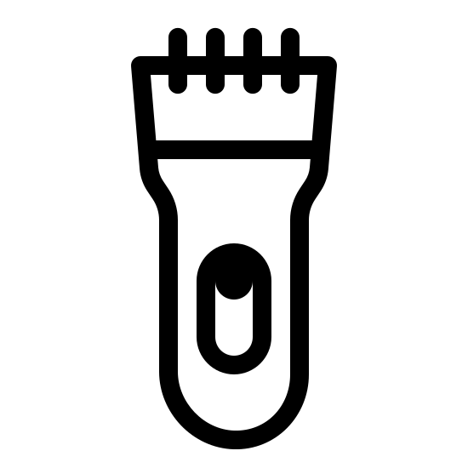 Barbeiros Clippers icon