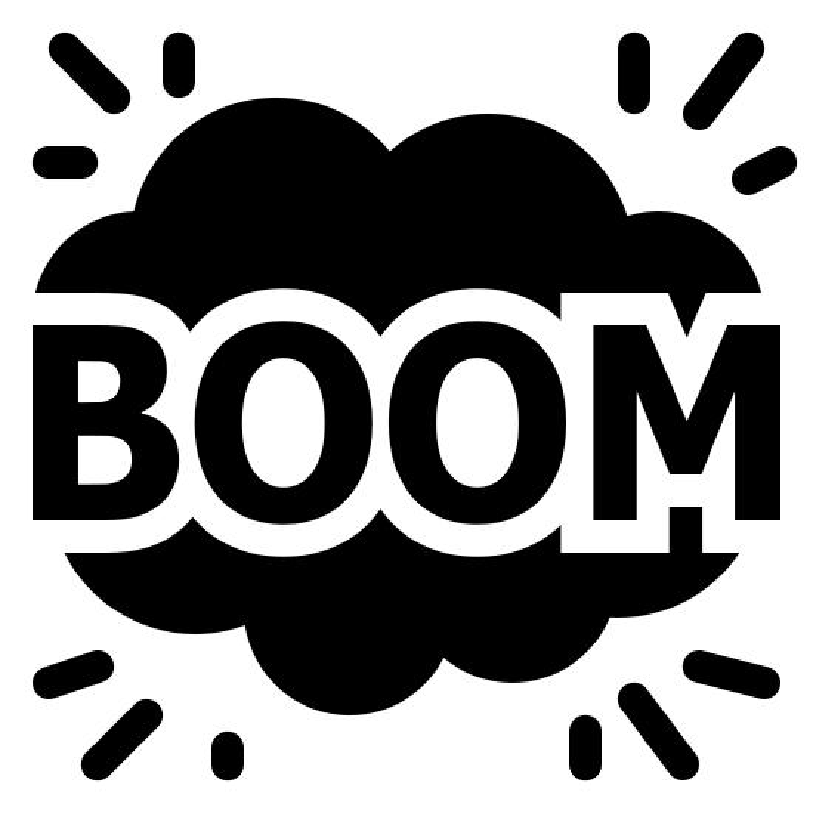 Бум icon