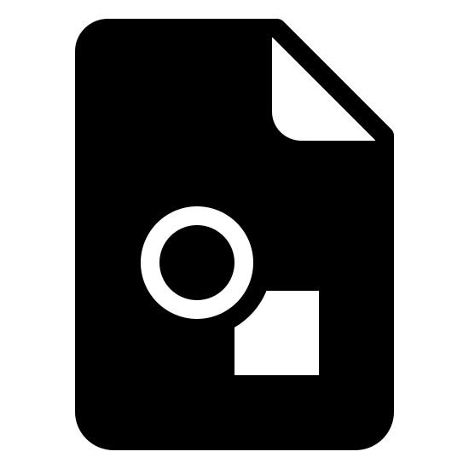 Google 図形描画 icon