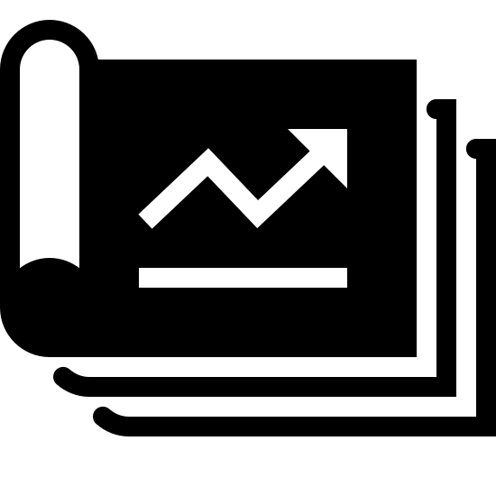 Grupo de Proyectos icon