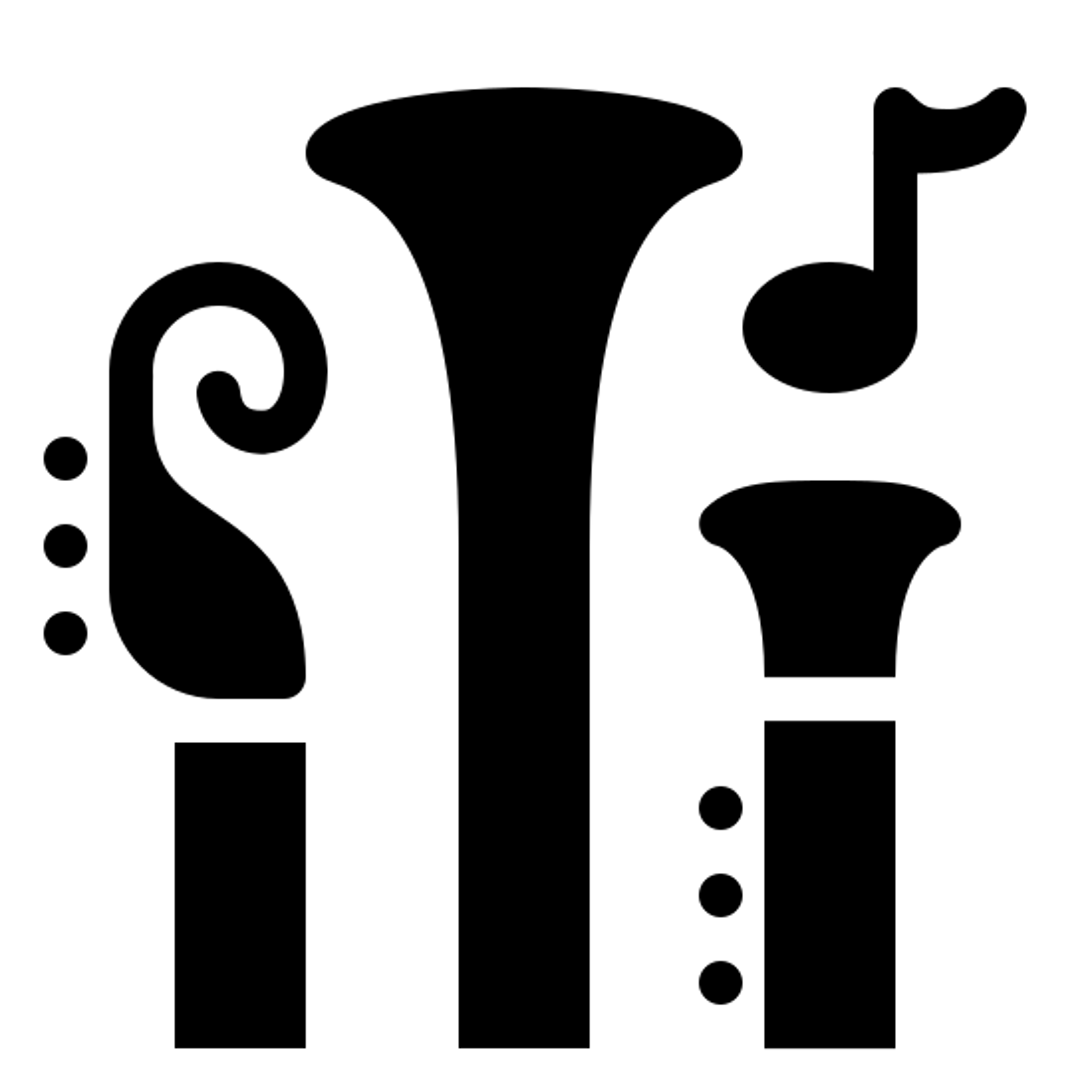 ジャズ icon