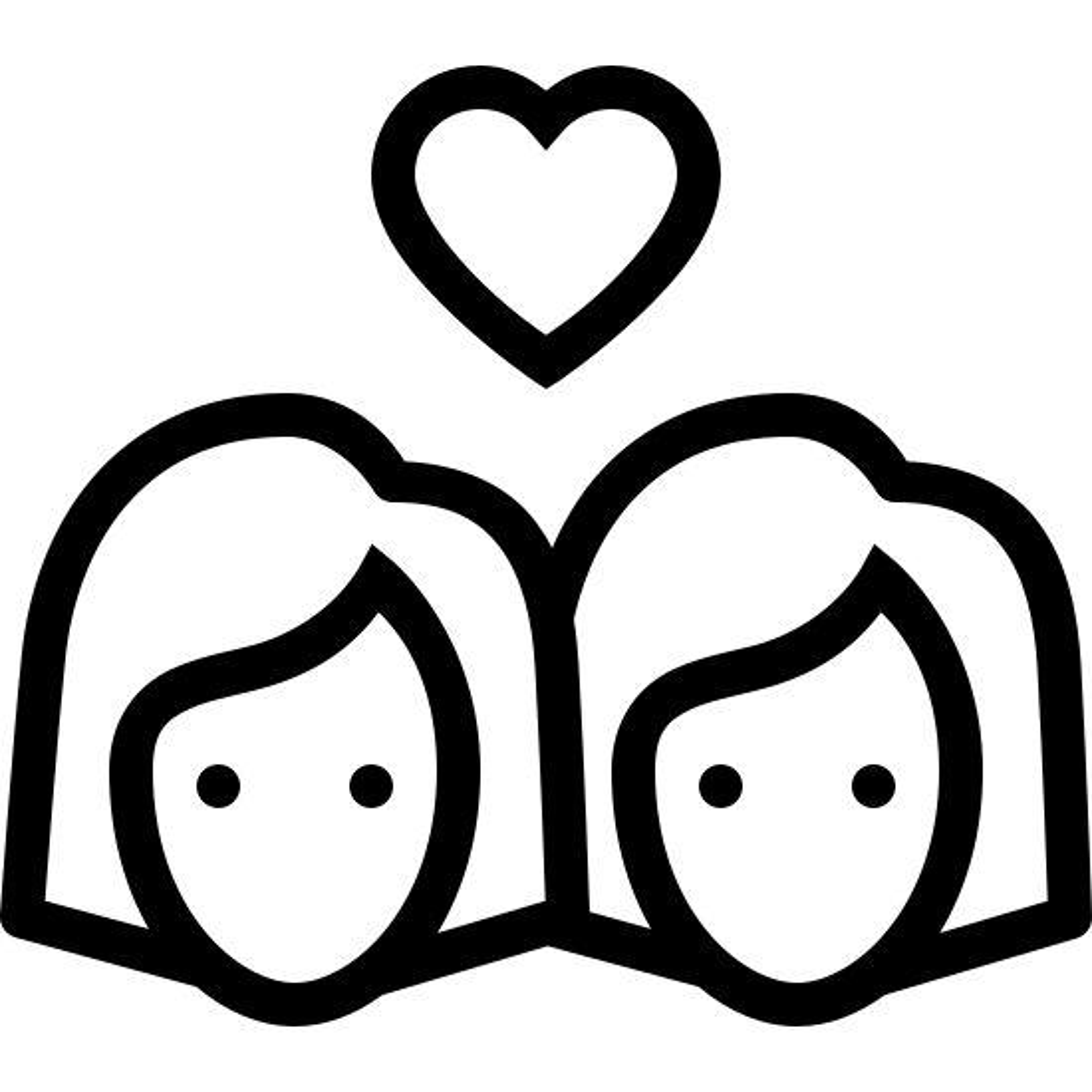 Same Sex Marriage icon