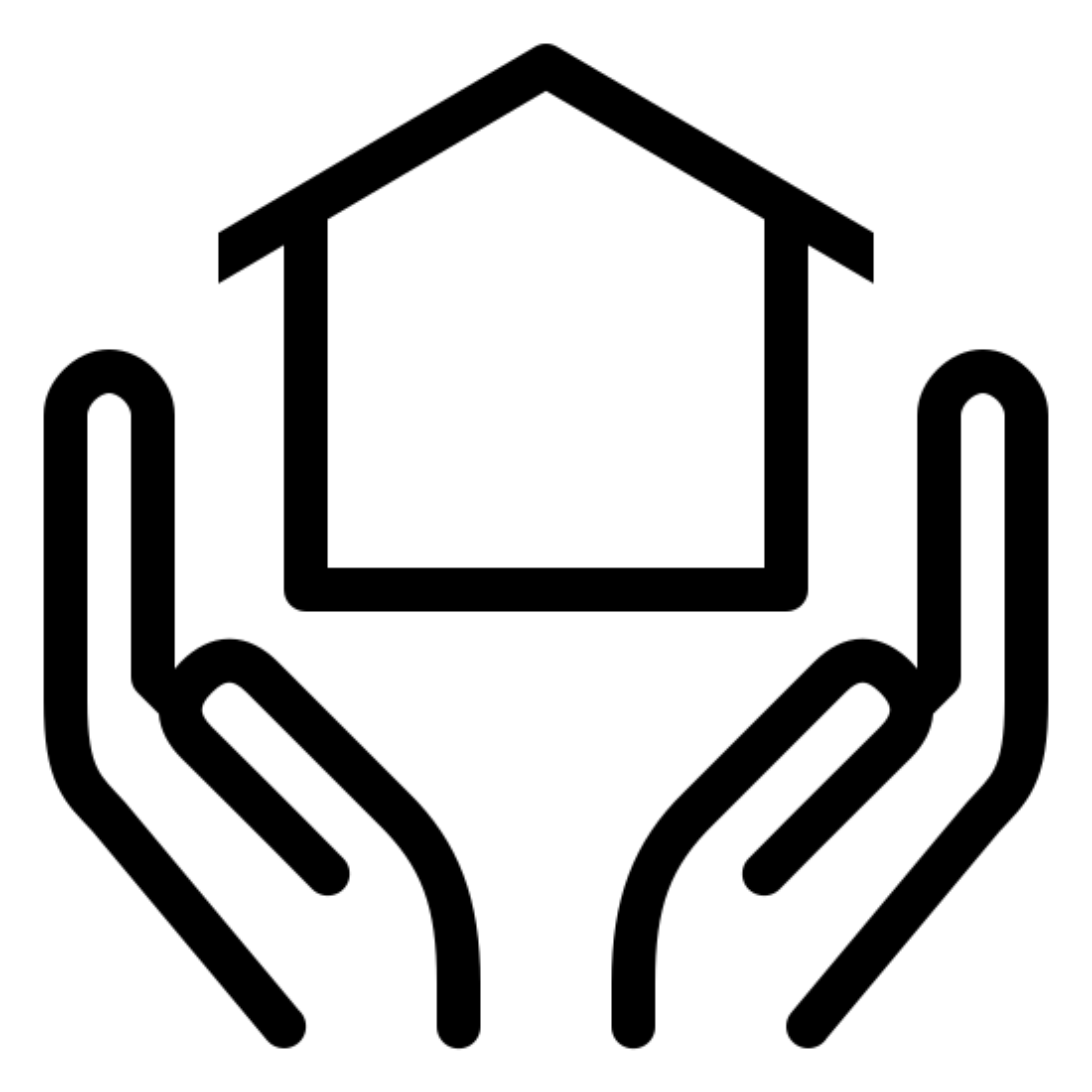 Nieruchomość icon