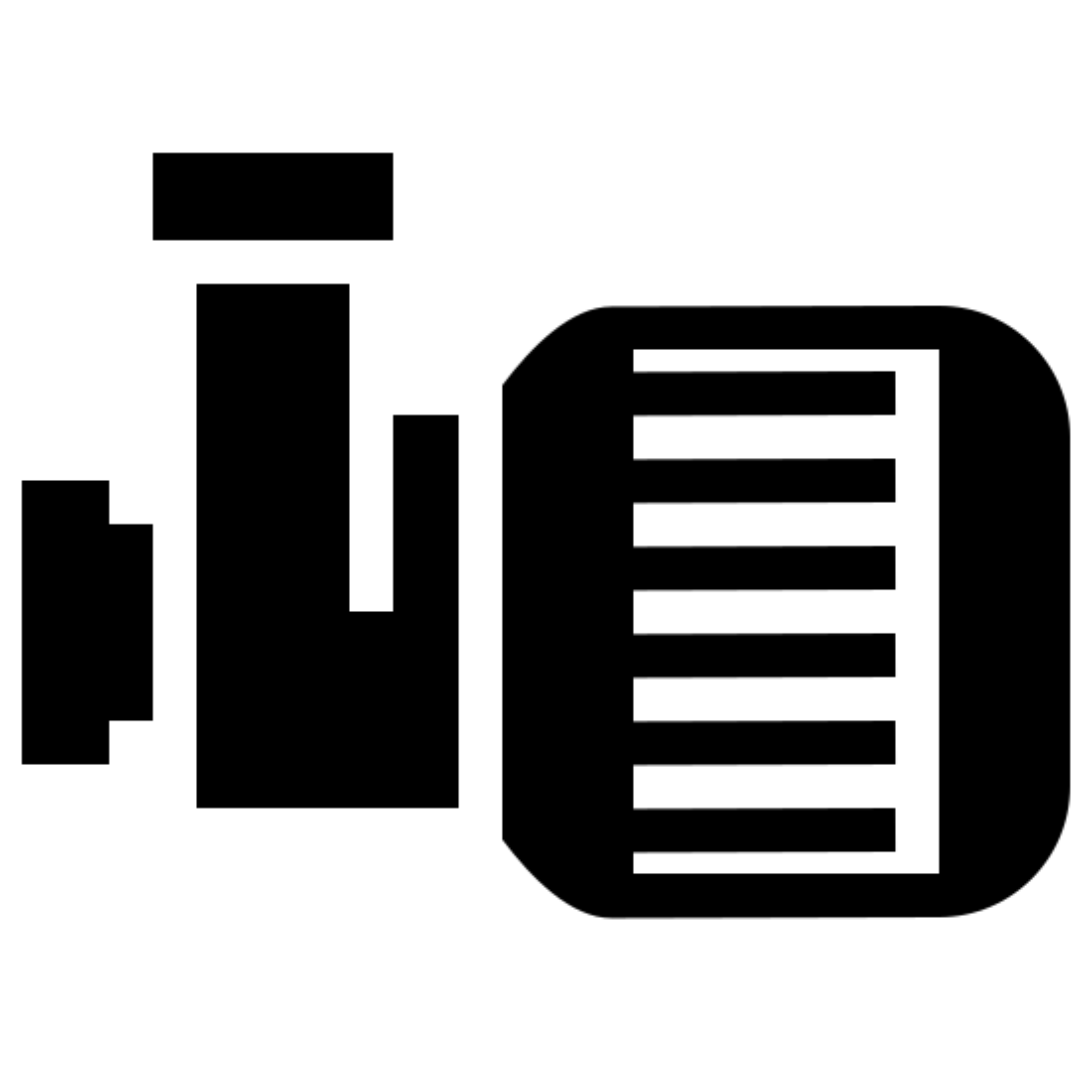 Pompa icon