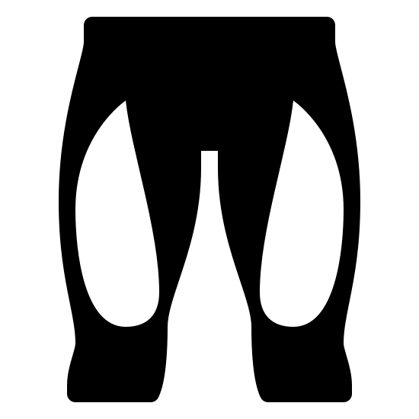 Quadriceps Filled icon