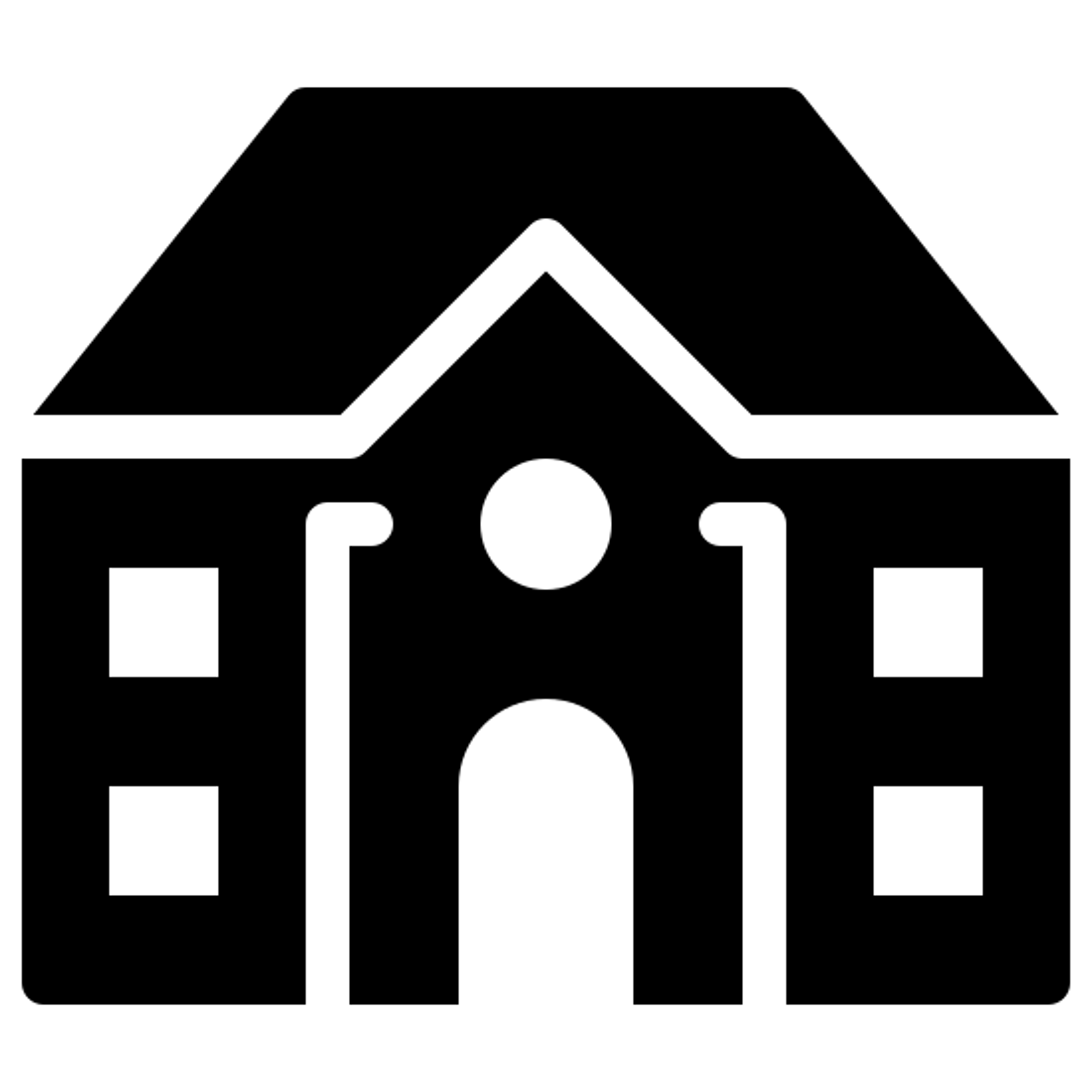 Residência icon