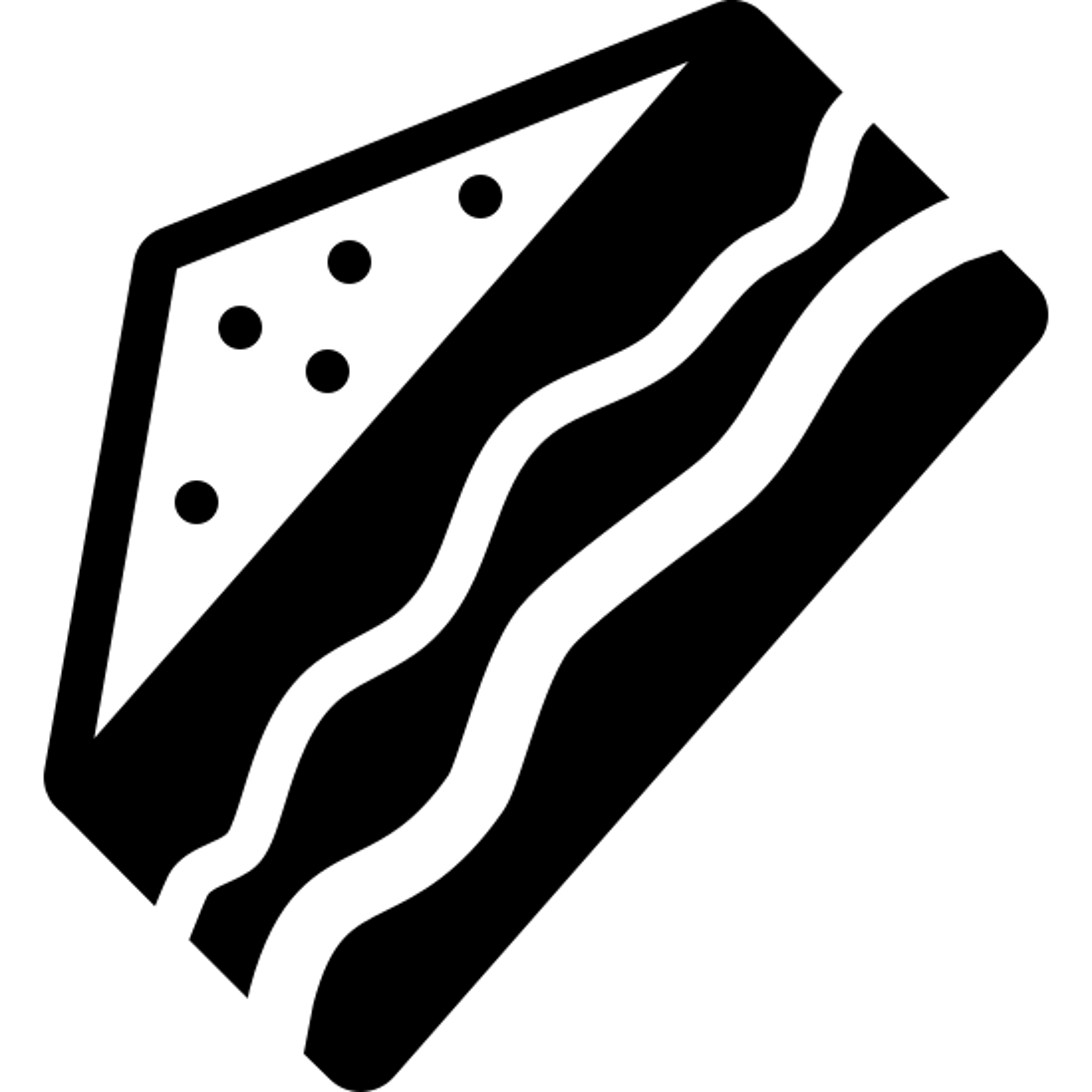 Sandwich Filled icon