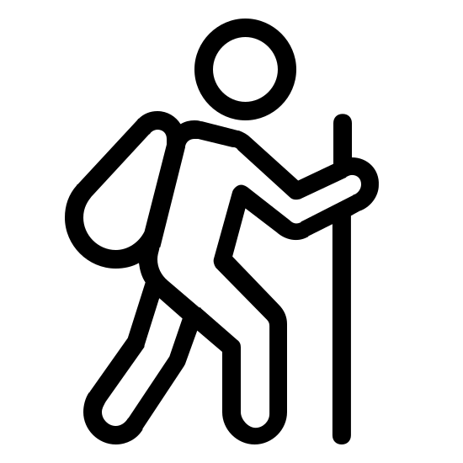 Трекинг icon