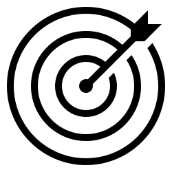 Target Notion Icon