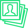 stack of-photos icon