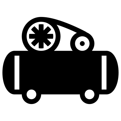 Компрессор icon