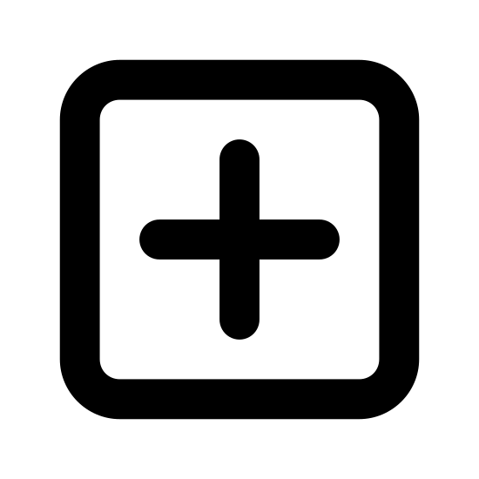 Add New icon