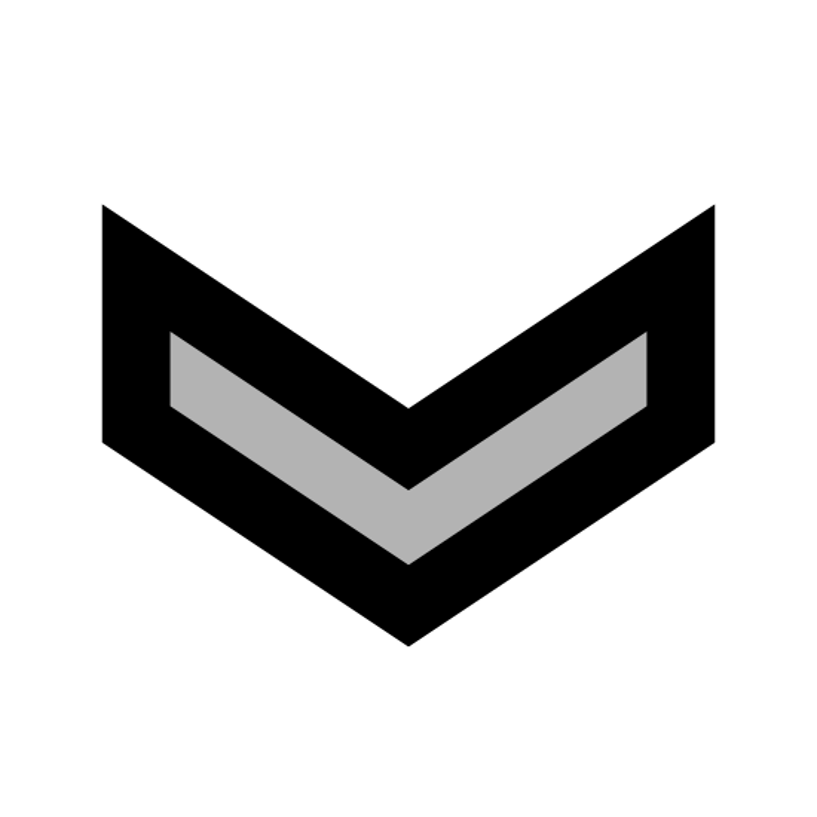 Chevron Down icon