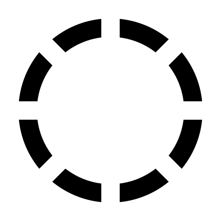 Inactive State icon in Material Two Tone